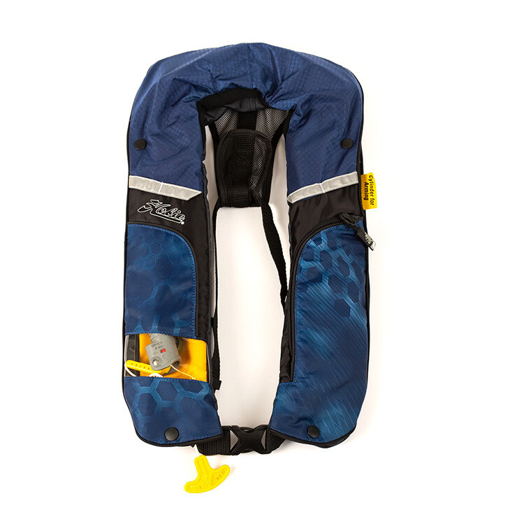 PFD Inflate Blue