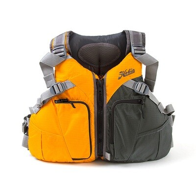 Hobie PFD Thinback Men Sun L/XL Yellow