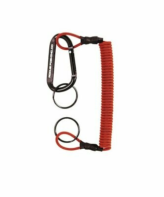 The Guardian leash