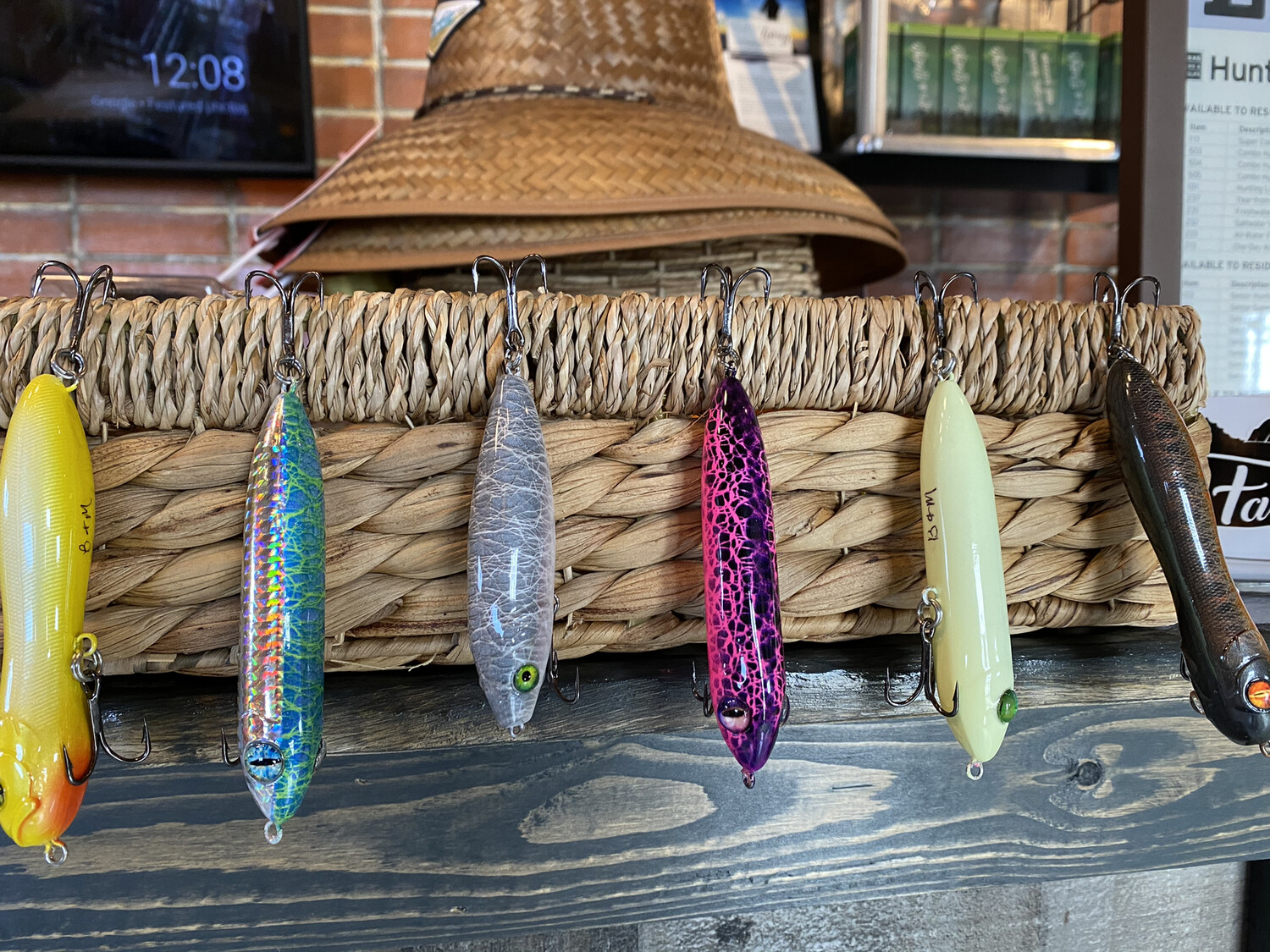 B&M Lures