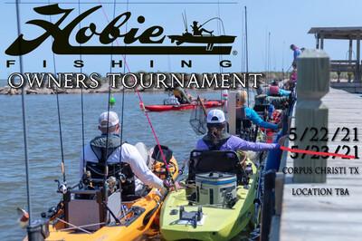 2021 Hobie Owners Tournament Registration