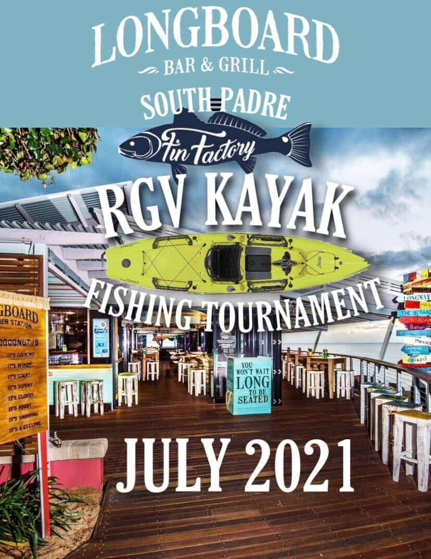 2021 RGV Tournament Registration