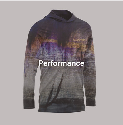 Seatec performance shirt