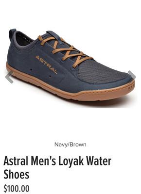 Astral Footwear MENS