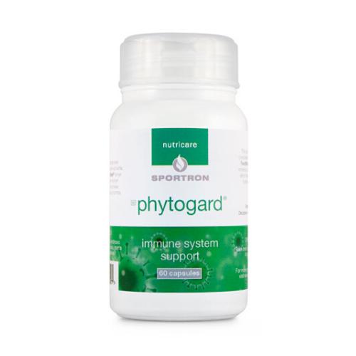 Phytogard Foodstate Plus: 60 Capsules