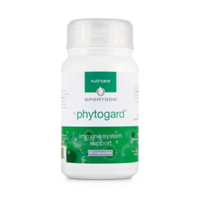 Phytogard: 60 Capsules