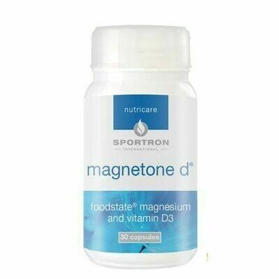 Magnetone D: 30 Capsules