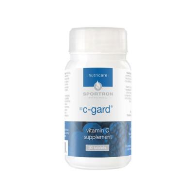 C-Gard (Vit C Supplement): 30 Tablets