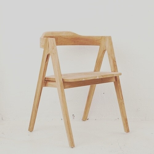 Napolitana chair casual/ dining chair