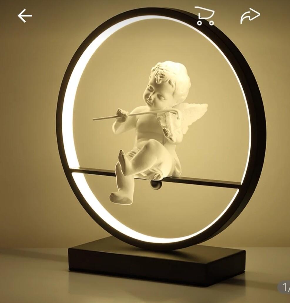 Little boy light
