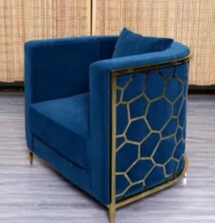 Diva club chair