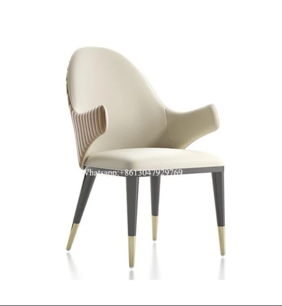 La Silhouette dining chair