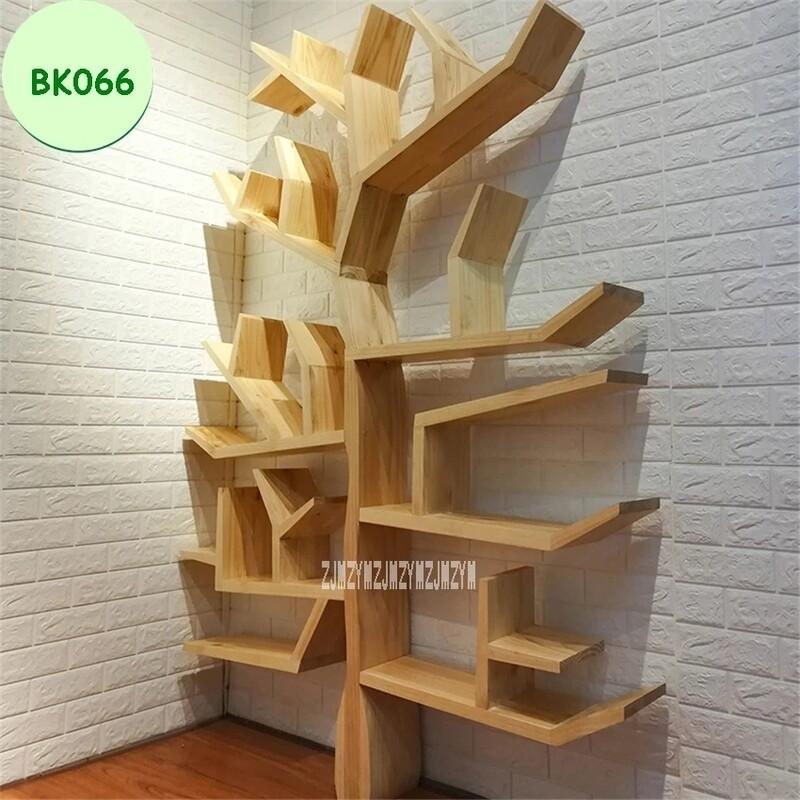 Tree of life book shelf