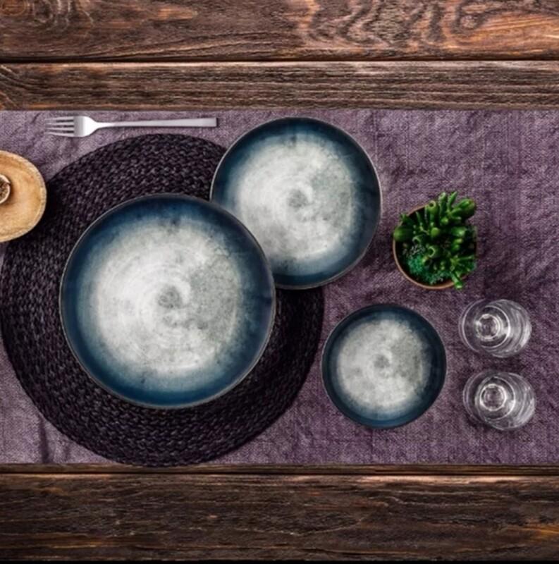 Ocean dish set