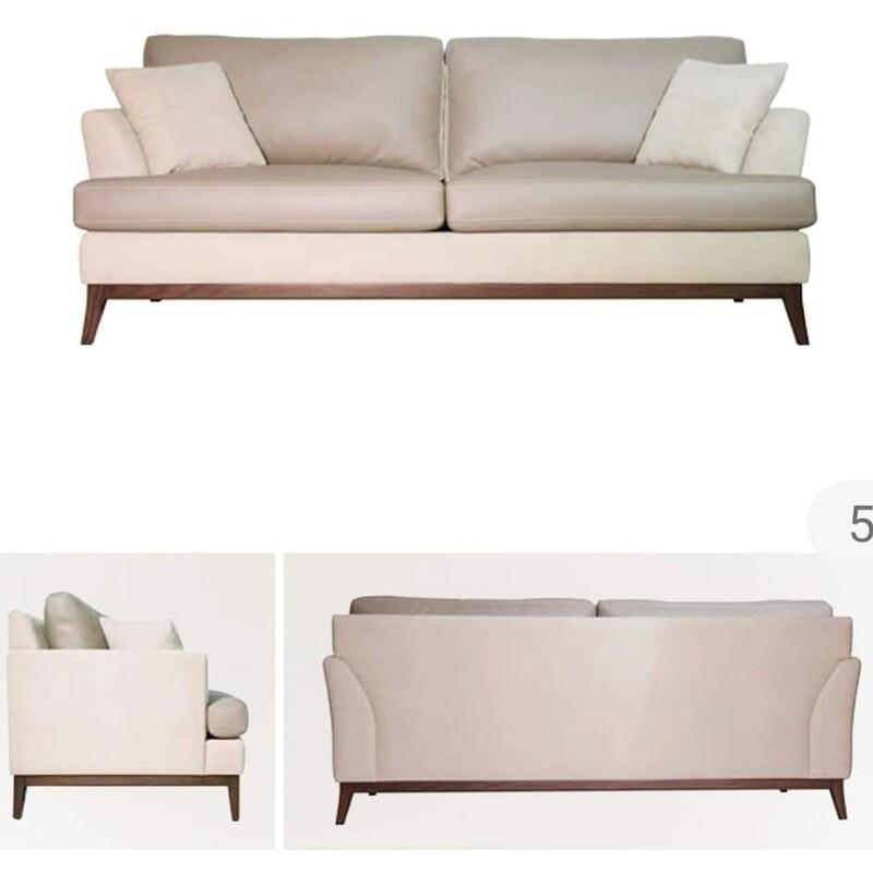 Le Distingué sofa
