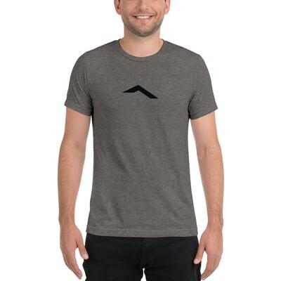 Roof Logo Short sleeve t-shirt