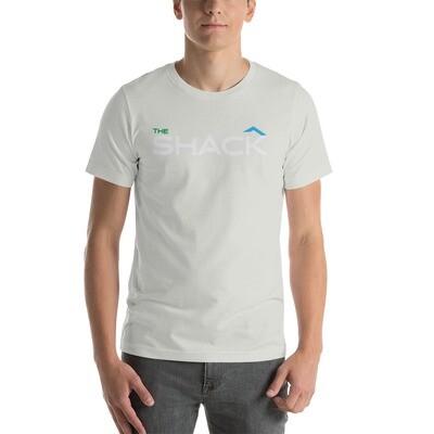 The Shack Short-Sleeve Unisex T-Shirt