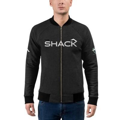 The Shack Bomber Jacket