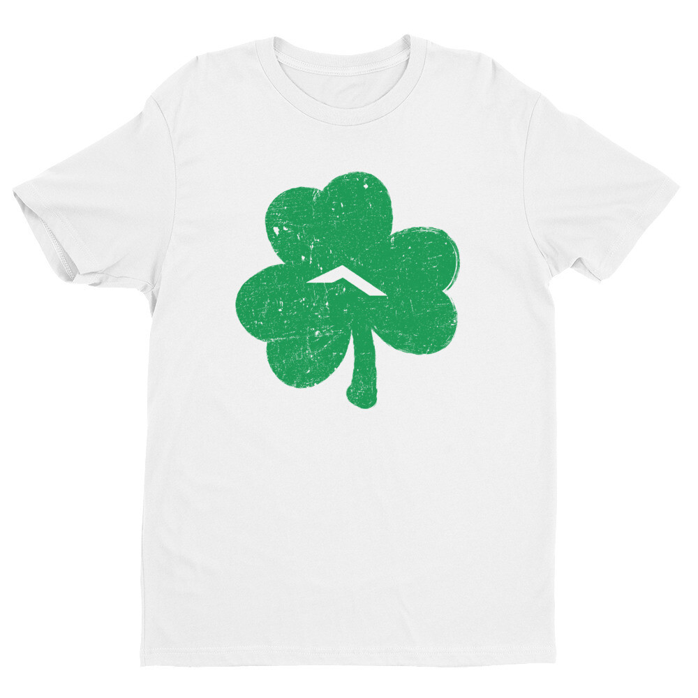 Shamrock Short Sleeve T-shirt
