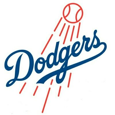 Dodger's Ticket