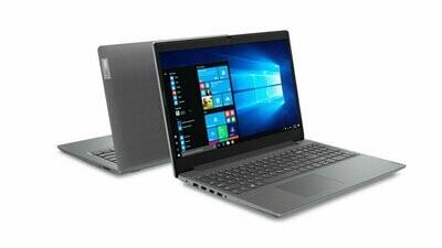 REFURBISHED Lenovo V155-15API AMD Ryzen 5-3500U 8GB 256GB SSD 15.6 Inch Full HD Display Radeon Vega 8 Windows 10