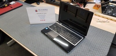 REFURBISHED - Packard Bell 15.6
