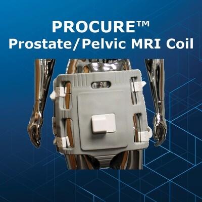 PROCURE™ Prostate/Pelvic MRI Coil