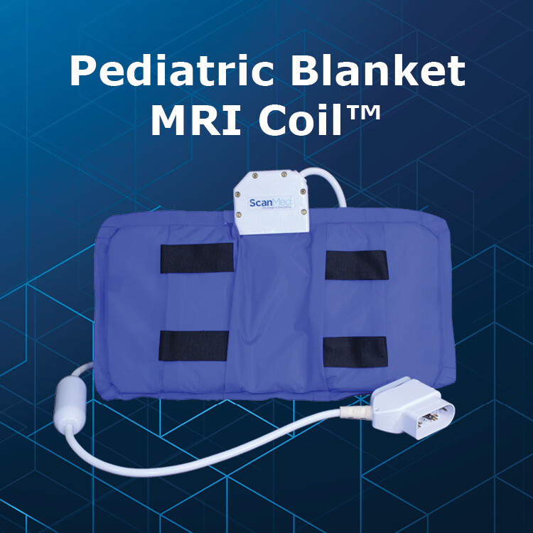 Pediatric Blanket™ MRI Coil