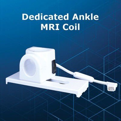 Dedicated Ankle MRI Coil