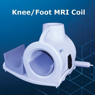 8 Channel Knee Foot MRI Coil
