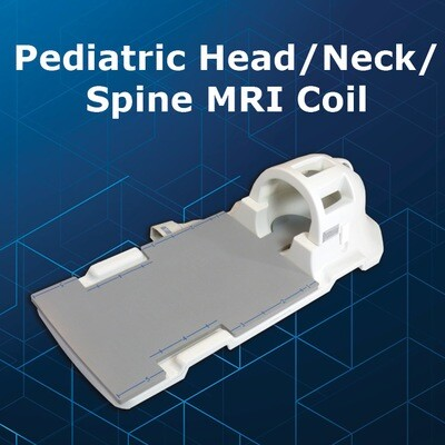 Pediatric Head/Neck/Spine MRI Coil