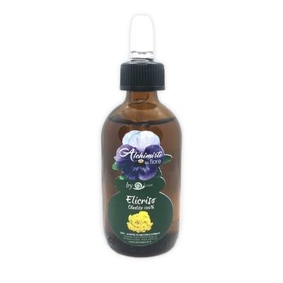 OLEOLITO DI ELICRISO - Olio concentrato di Elicriso - 50ml