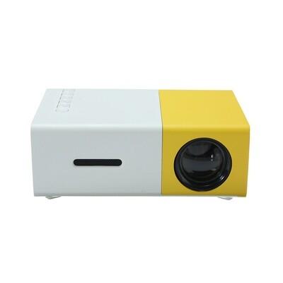 Мини проектор YG300