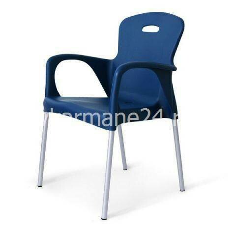 Пластиковый стул Remy