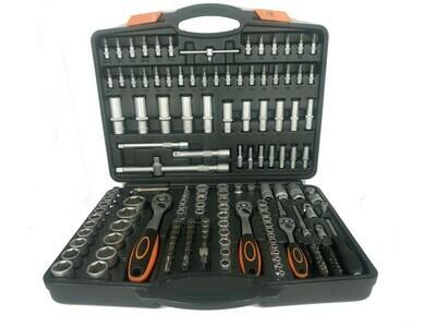 Набор для ремонта авто razaian ctrong tools 150 предметов