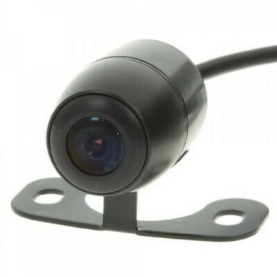 Универсальная камера заднего вида CCD314