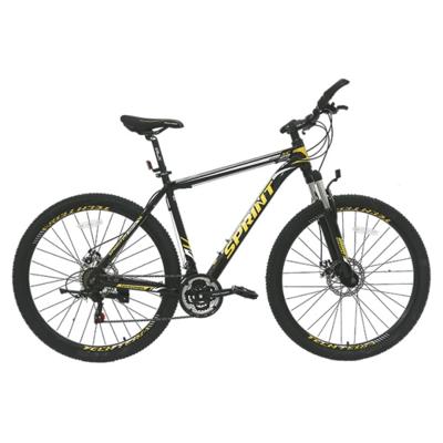 Велосипед Tech Team Sprint 26