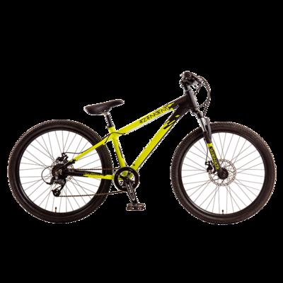 Велосипед Tech Team Element 26 2018
