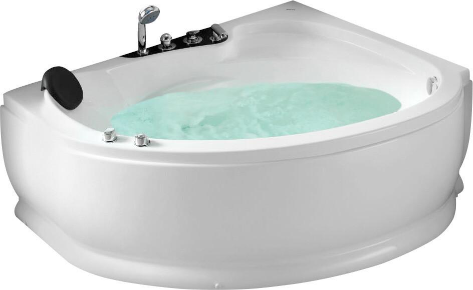 Акриловая ванна GEMY G9003 B R