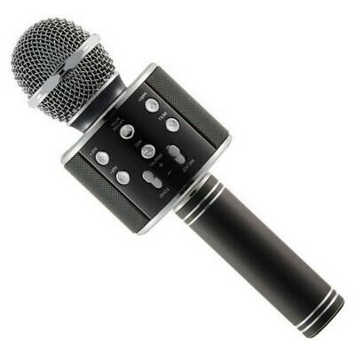 Беспроводной микрофон для караоке WS-858