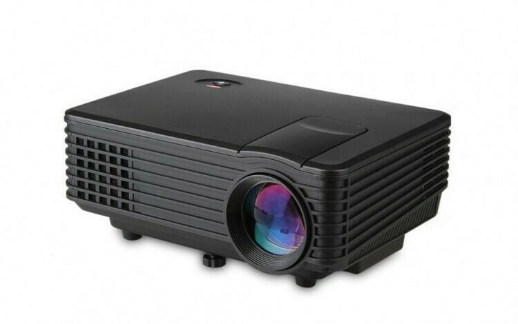 Купить проектор RD805W