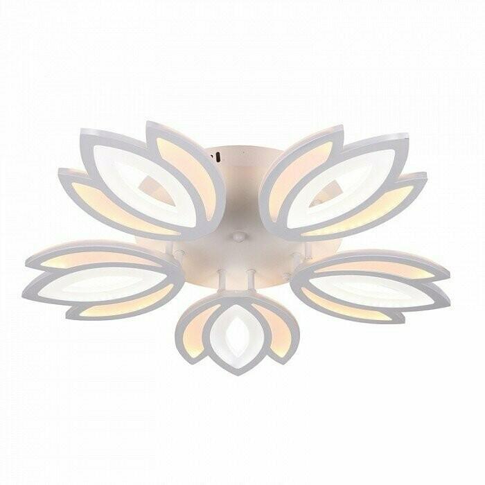 Светодиодная потолочная люстра