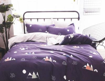 Комплект постельного белья 2-х спальный
