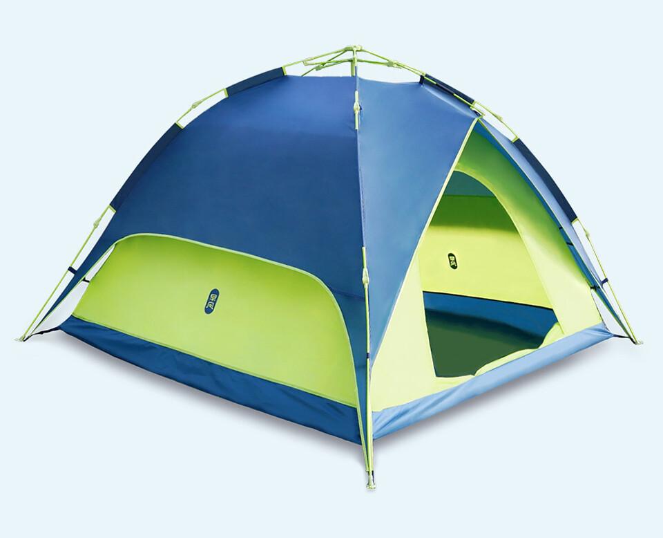 Трёхместная палатка Coolwalk 003