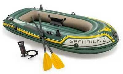 Надувная лодка Seahawk-200