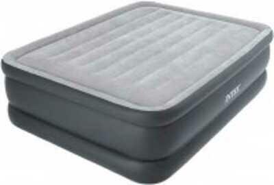 Надувной матрац-кровать 2.0 +