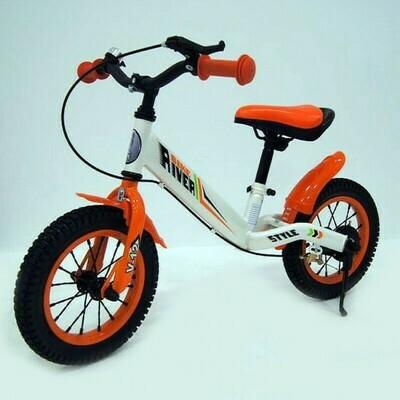 Велосипед 12 River V-12