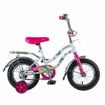 Велосипед 12 Новатрек TETRIS