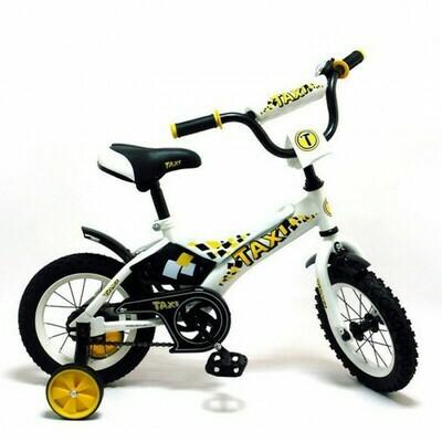 Велосипед 12 Такси