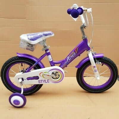 Велосипед 14 RIVERBIKE M-14